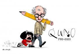 Quino - Cartoonist